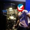 新江ノ島水族館『DEEP AQUARIUM』2012年8月訪問です