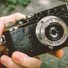 フィルムカメラであそぼう! 1936 Leica II ニッケル Elmar 50mm F3.5【機材レビュー】