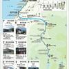 #125 いしかわ里山里海サイクリングルート(白山川北コース)