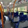 富士急行バスが大渋滞で富士サファリパーク到着時、受付終了!