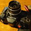 Rolleiflex SL35 Black w/Carl Zeiss Distagon 2.8/35 三葉堂写真機店さんと日暮里