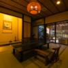 高山市外唯一の「客室露天風呂が温泉」!花柳 別邸いいやま