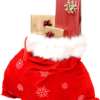 メリークリスマス!莉音からプレゼントのお届けです