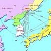 豆満江開発計画に見る100年後の北東アジア