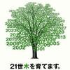 緑の百年物語