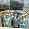 小田急線の制服がまた変わるそうです・・・・