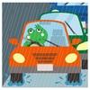 梅雨の季節に起こりやすい 車のトラブル