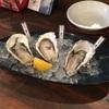 オイスターバーで生牡蠣食べ比べ【MABUI 袋町店】
