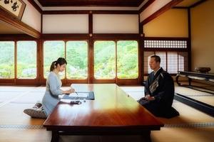 【ビジネス】星野リゾート=年末年始の日本に最も必要な「開運&厄払い」の旅 京都&日光編