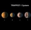 NASAが「地球によく似た」系外惑星を7つ発見!たったの40光年先ですよ