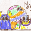 自主制作アニメ「MONSTERS!!」制作日記 01