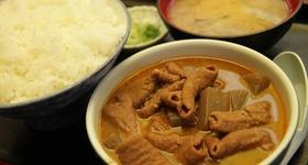 群馬でもつ煮を食べるなら「永井食堂」都心からクルマで2時間、日本一の評判店