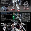 ガンプラ『HGUC ガンダムMk-Ⅱ REVIVE版』、商品詳細公開! 11月28日(26日出荷)、エゥーゴ&ティターンズ同時発売!