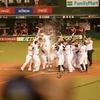 メットライフドーム『西武ライオンズvs楽天ゴールデンイーグルス』ホーム最終戦(野球ネタ)