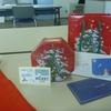 12/20の授業報告&クリスマスプレゼント