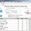予算1600円前後で作る外付けHDD 中古のHDDとUSB2.0外付けケース を購入