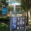 世田谷文学館で開催中の「小松左京展」。
