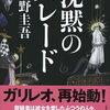 ガリレオシリーズ最新作 東野圭吾「沈黙のパレード」(備忘録)