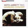 Keith Jarrett: Hamburg Concert (1972) 非ECM的な部分が