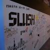 フィンランド発のスタートアップのカッコイイお祭り『Slush Tokyo 2018』に出展してきました!