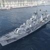 【WoWS】艦艇紹介~Tier9ヨーロッパ駆逐艦フリースラント~