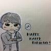 V6リーダー 坂本昌行の誕生日を祝う会 兼 当日に祝えなかった大反省会