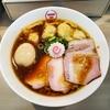 【神奈川】横浜駅『横浜中華そば 維新商店』で中華そばを食べた。