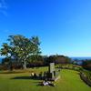 【神奈川】吾妻山公園で海を眺めながら地球の丸さを感じる【湘南観光】