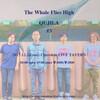12月24日(日)Qujila<The Whale Flies High #3>@ Cherokee Live Tavern