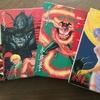 【漫画】「デビルマン」永井豪:著(全5巻)大人読みしました。