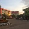 お気に入りの街 パクセー チャンパサック県