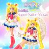 【セラムン】StyleDoll Super Sailor Moon『スタイルドール スーパーセーラームーン』完成品ドール【バンダイ】より2021年7月発売予定♪