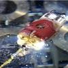 潜水ロボ「ミニマンボウ」で容器内調査…3号機