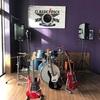 アンマンの「CLASSIC ROCK COFFEE」でライブ観てきました