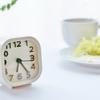 【 発想転換。『時計が5分進んでるよ』をどう表現する? 】