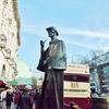 ロンドン09 遠い昔、彼のために流した涙は無駄だった