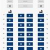 シンガポール航空787-10 シート配置がわかった!