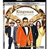 「Kingsman The Golden Circle キングスマン ゴールデン・サークル」を観た
