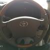 自動車内装修理 #166 トヨタ/ランドクルーザー100 ウッドコンビハンドルえぐれ傷