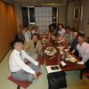 共同研究の会合
