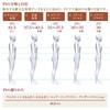 「都道府県別 女性体型メリハリ度ランキング」最新結果発表!!