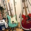 ギター機材備忘録
