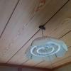 照明器具交換工事