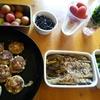 わが家の常備菜と作り置き【2016年6月21日】~これからの季節、自家製めんつゆがおすすめです♪