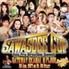 第二回アジアプロレスサミット・サワディカップ開催!の巻