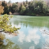 尾谷池(岡山県岡山)