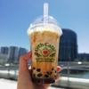 横浜で一番オススメのタピオカはおしゃれで超ドデカ!?インスタ映え抜群「Urth Caffe(アースカフェ)」