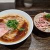 【ラーメン】「中華そば 向日葵」で中華そば&肉めしを食べる