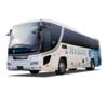 夜行バス「VIPライナー」の3列シートのバス全13便を完全解説!