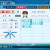 吉川光夫 (2012) 【パワプロ2020】